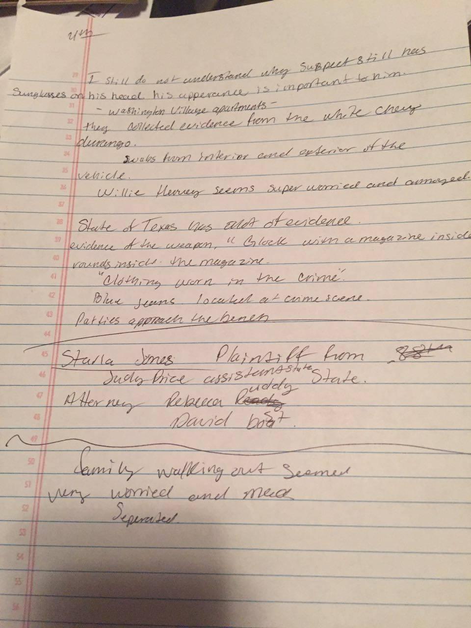 homework 7-1 moles