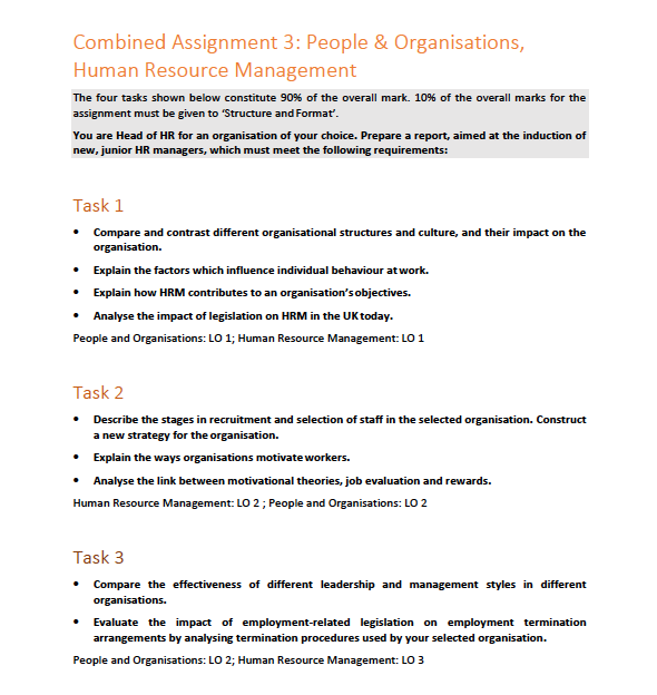 evaluate exit procedures used by two organisations Staff in managing the cessation of a staff member's employment with the organisation the employee exit procedure is followed to ensure both [insert organisation name.